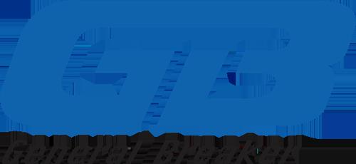 GB Industries logo